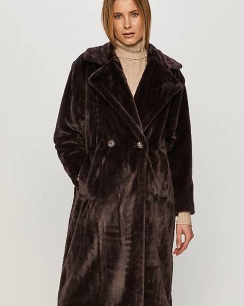 Burgundská bunda vero moda