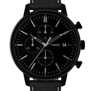 Timex - Hodinky TW2U39200