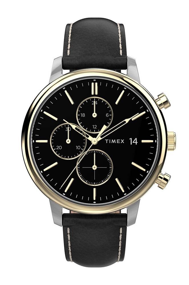Timex Timex - Hodinky TW2U39100