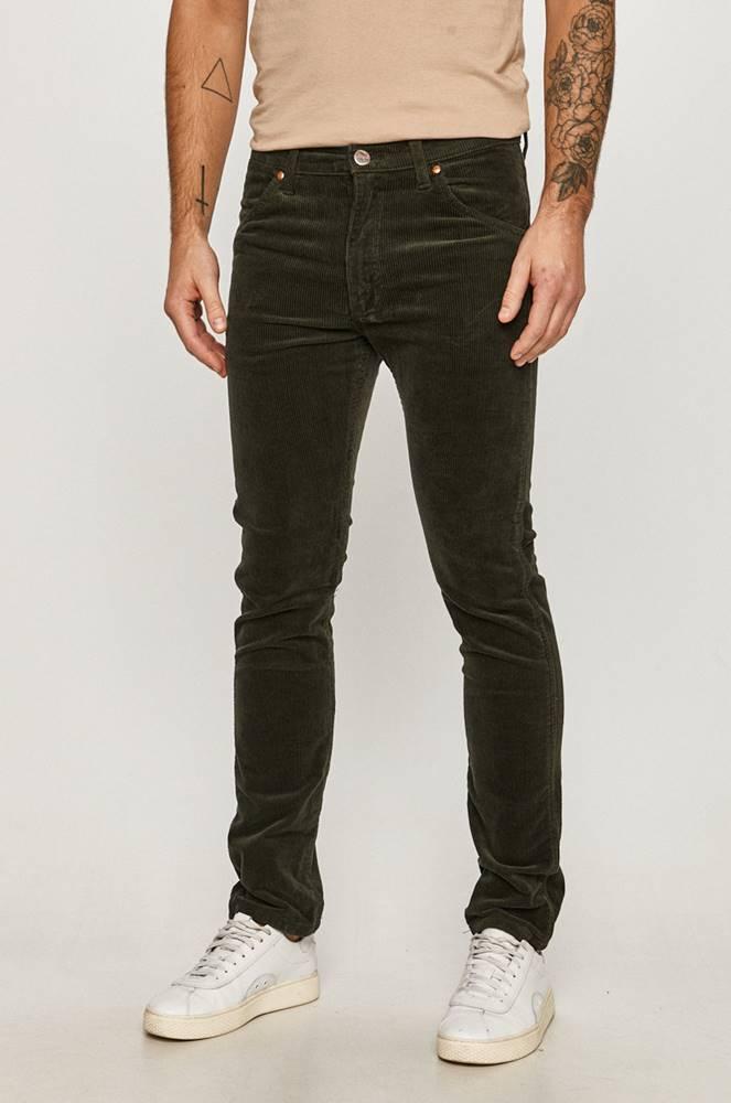 wrangler Wrangler - Kalhoty