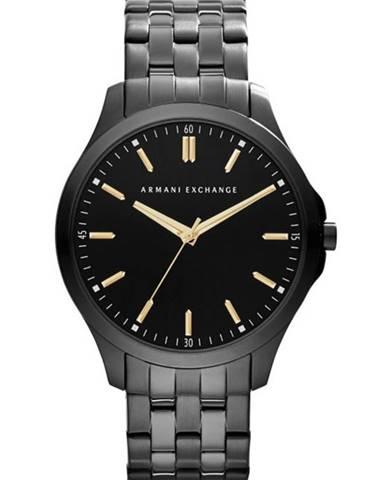 Vícebarevné hodinky Armani Exchange