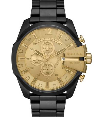 Vícebarevné hodinky Diesel