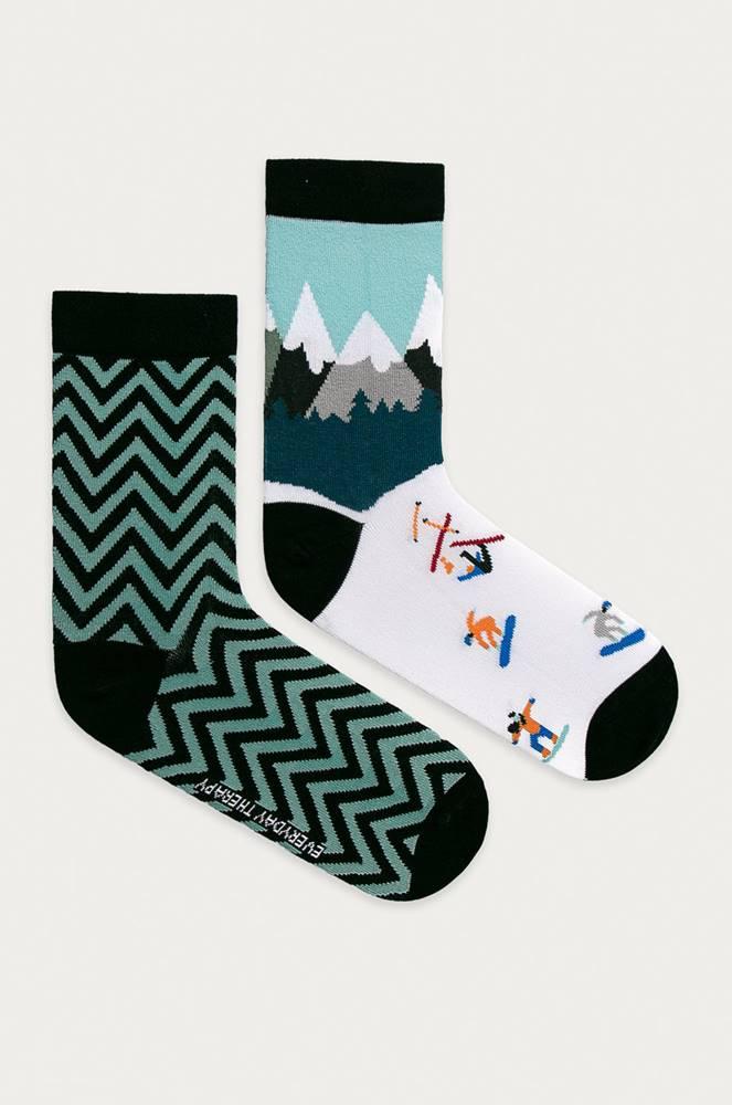 MEDICINE Medicine - Ponožky Funny (2-PACK)