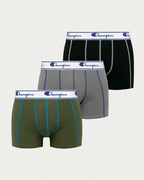Spodní prádlo champion