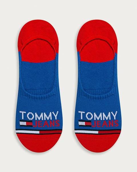 Modré spodní prádlo Tommy Jeans