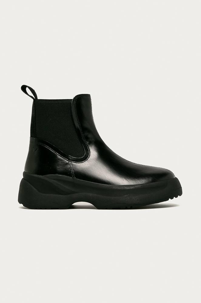 vagabond Vagabond - Kožené kotníkové boty Indicator