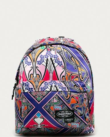 Vícebarevný batoh Eastpak