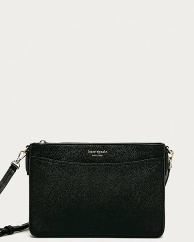 Černá kabelka Kate Spade