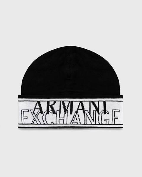 Čepice Armani Exchange