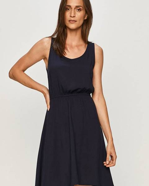 Modré šaty only