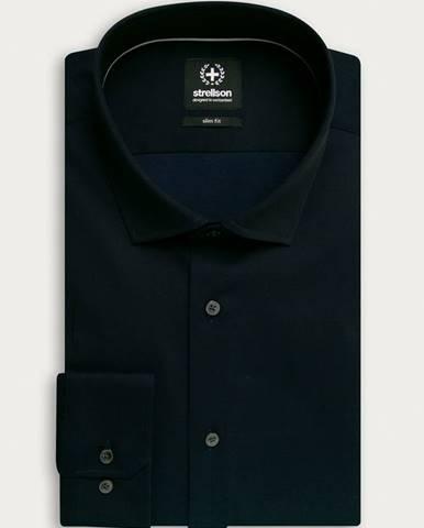 Modrá košile Strellson