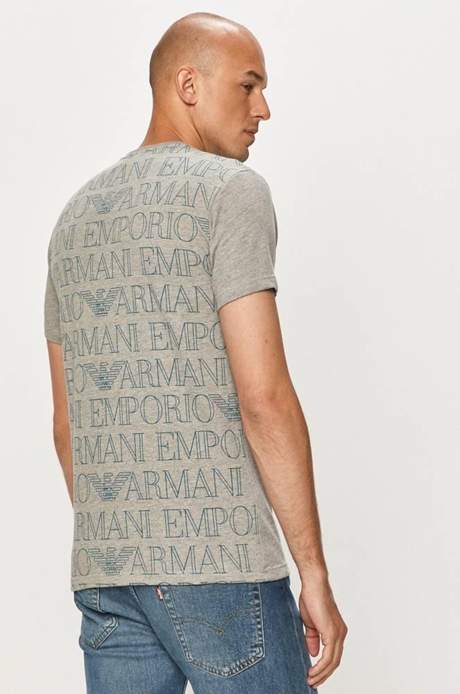 Emporio Armani Emporio Armani - Tričko