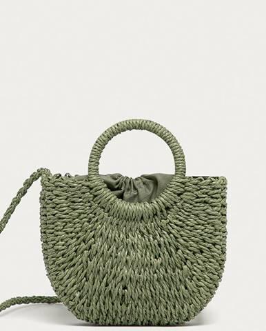 Zelená kabelka ANSWEAR