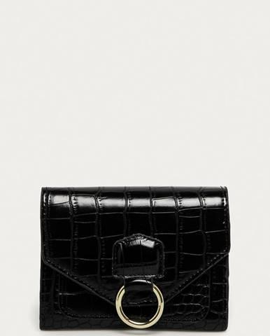 Černá peněženka Answear Lab