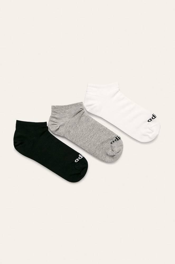 adidas adidas - Kotníkové ponožky (3-pack)