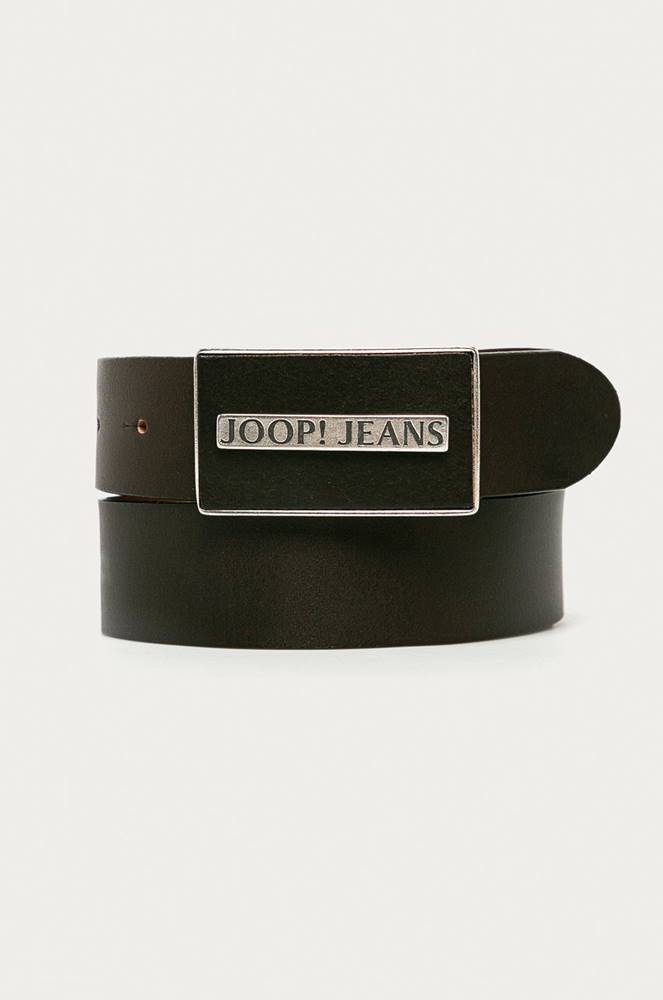 JOOP! Joop! - Kožený pásek