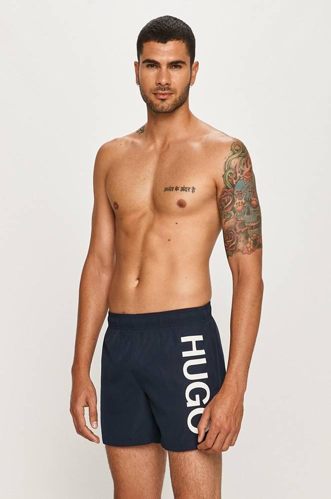 HUGO Hugo - Plavkové šortky