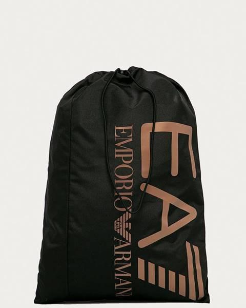 Batoh EA7 Emporio Armani