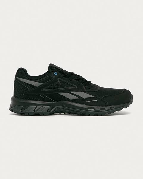 Černé boty reebok