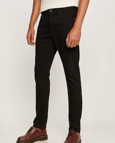 Černé kalhoty G-Star RAW