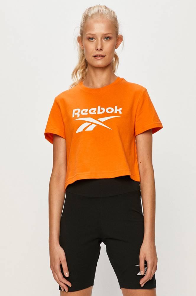 reebok classic Reebok Classic - Tričko