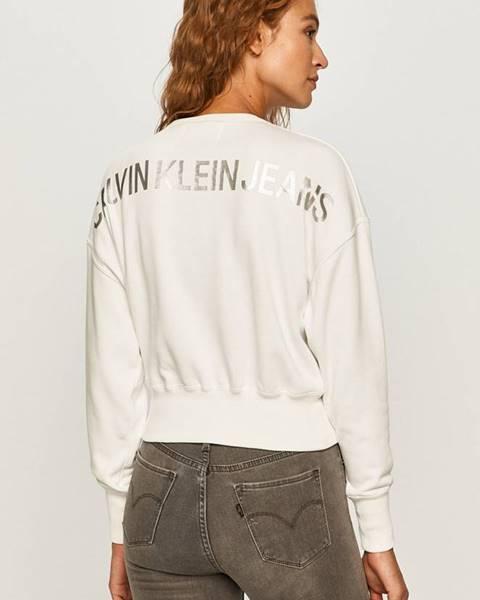 Mikina calvin klein jeans