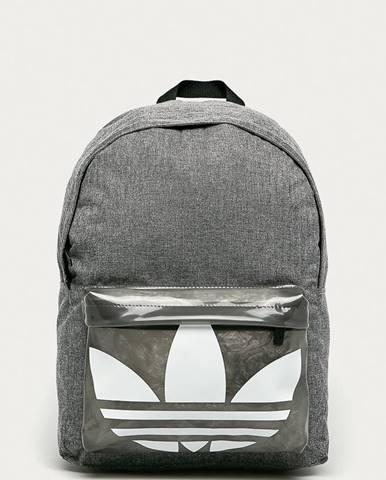 Šedý batoh adidas originals