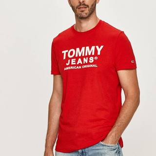 Tommy Jeans - Tričko