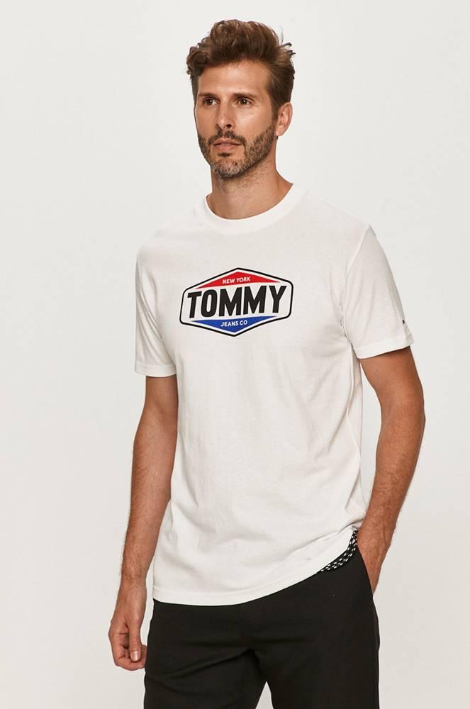 Tommy Jeans Tommy Jeans - Tričko