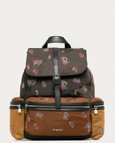 Vícebarevný batoh desigual