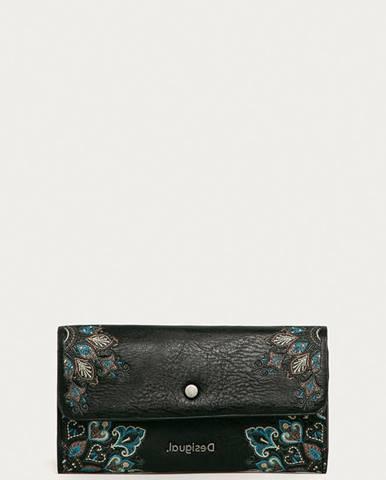 Černá peněženka desigual