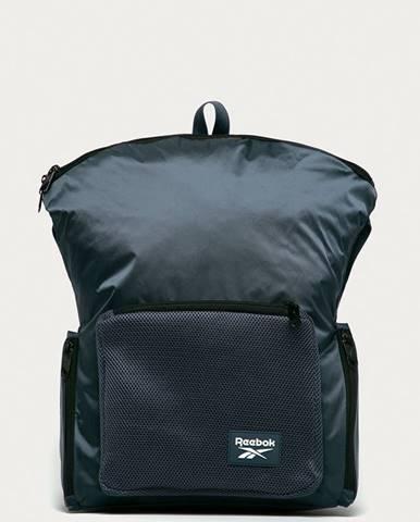 Modrý batoh reebok