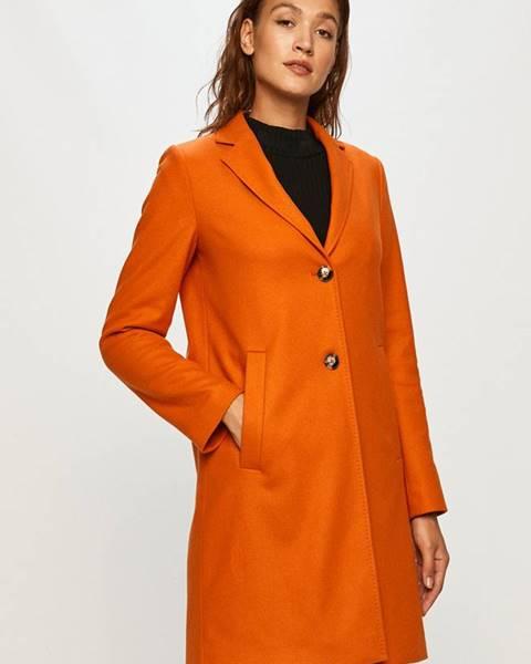 Oranžová bunda Marc O'Polo