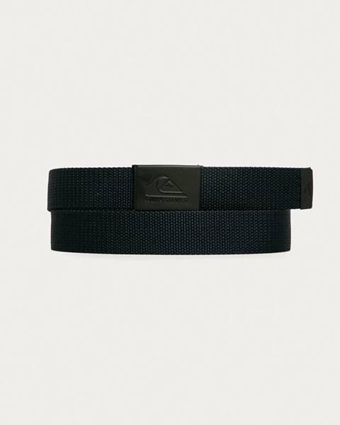 Modrý pásek quiksilver
