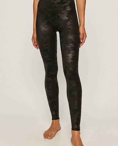 Černé kalhoty Spanx