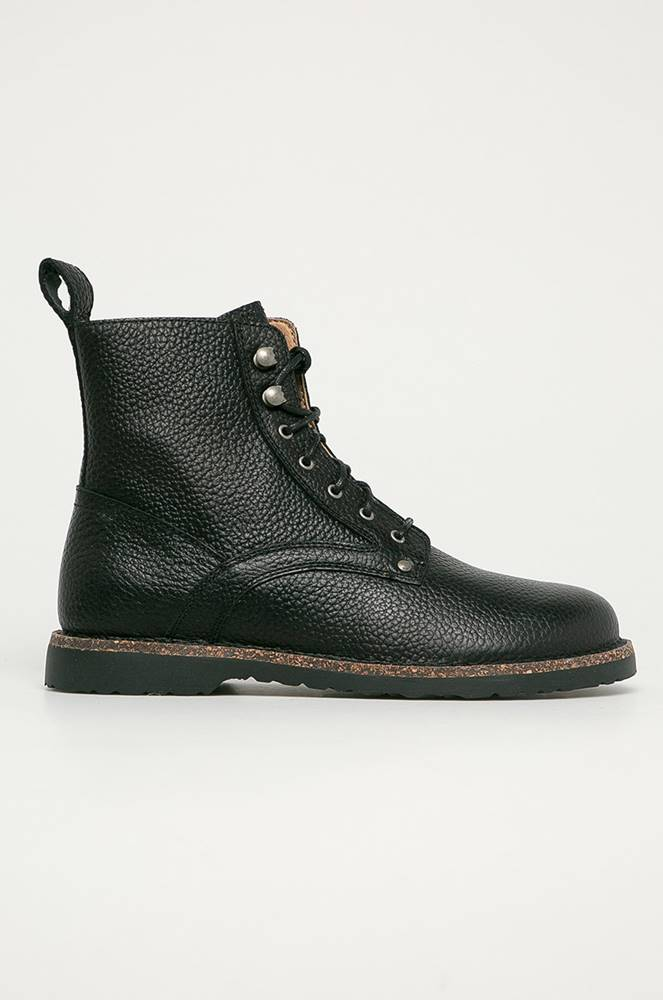 Birkenstock Birkenstock - Kožené boty Bryson