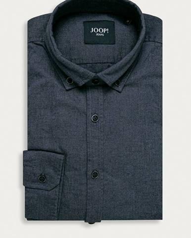 Modrá košile JOOP!