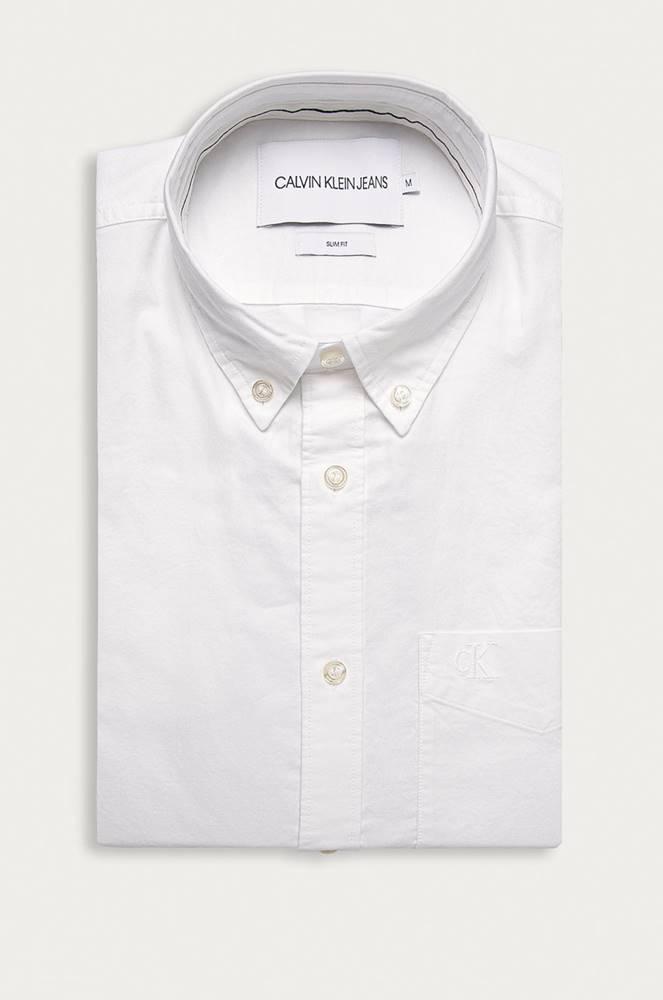 calvin klein jeans Calvin Klein Jeans - Košile
