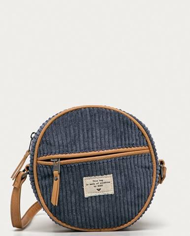 Modrá kabelka roxy