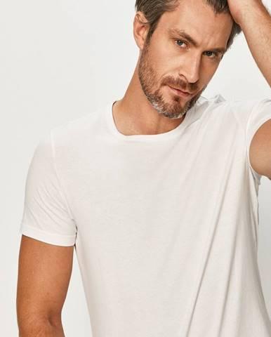 Bílé tričko s.oliver