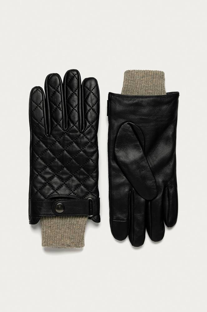 MEDICINE Medicine - Kožené rukavice Basic