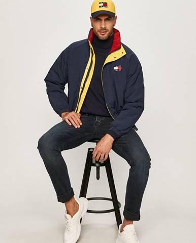 Bundy, kabáty Tommy Jeans