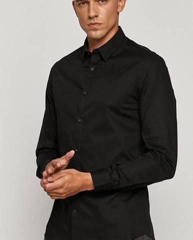 Černá košile MEDICINE
