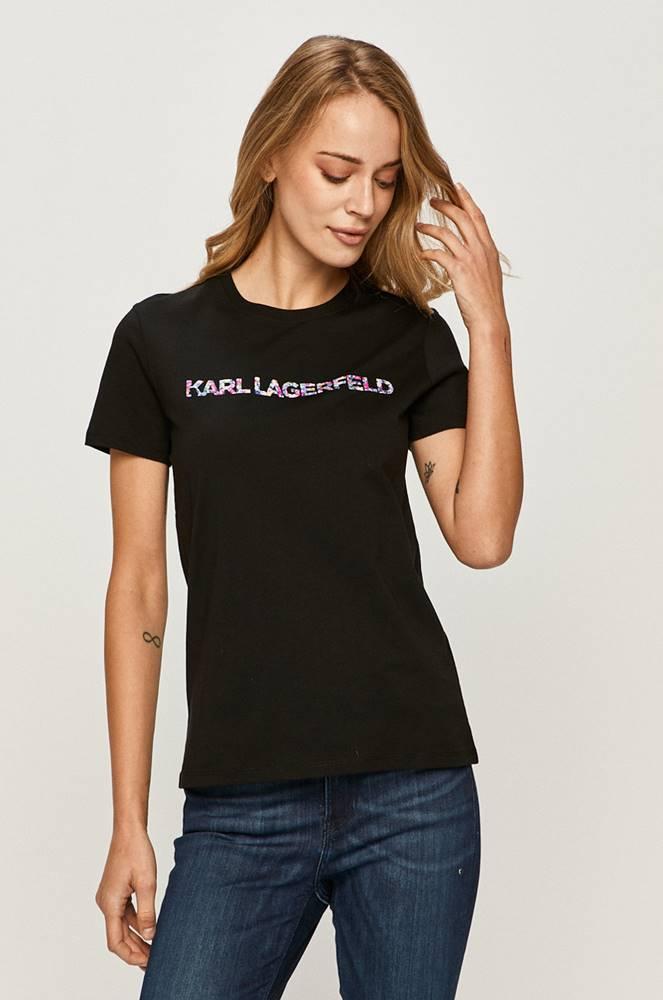 karl lagerfeld Karl Lagerfeld - Tričko