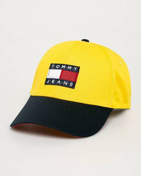 Čepice Tommy Jeans
