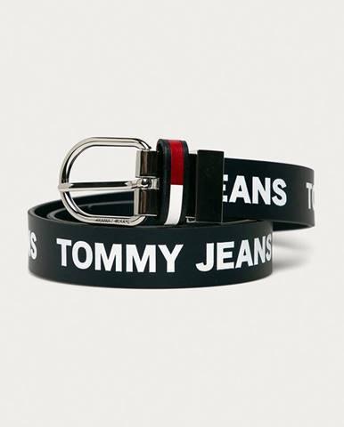 Modrý pásek Tommy Jeans