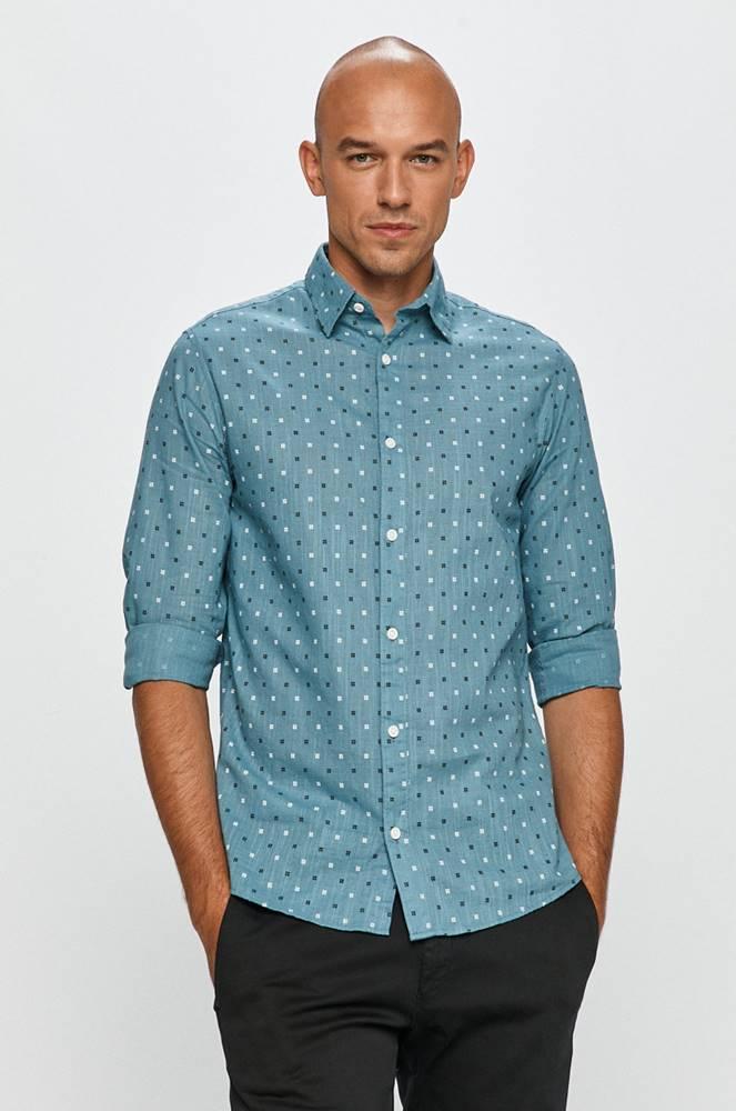 PRODUKT by Jack & Jones Produkt by Jack & Jones - Košile