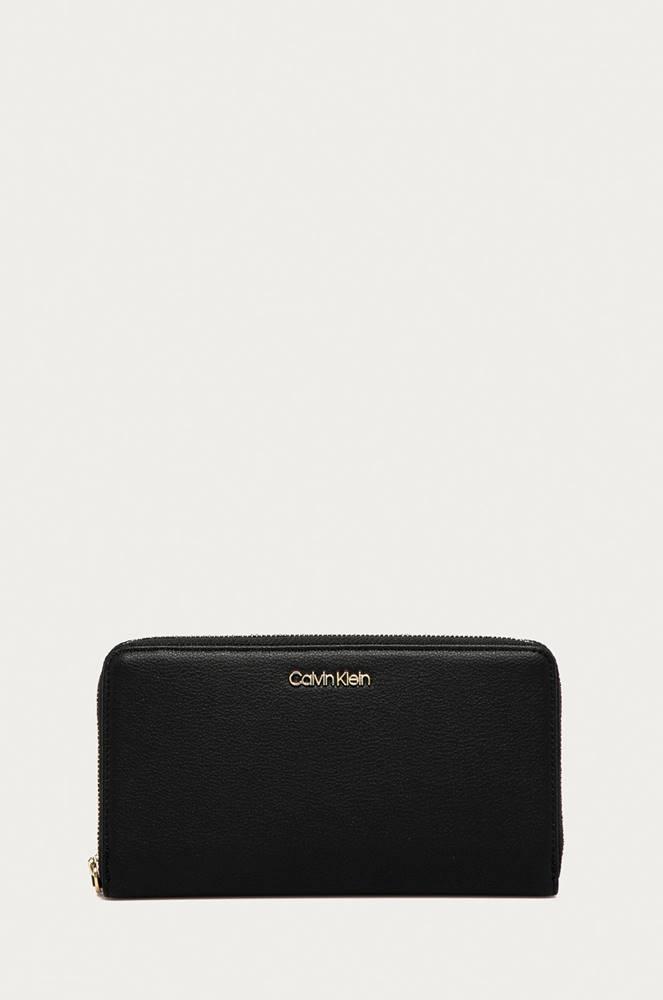 Calvin Klein Calvin Klein - Peněženka