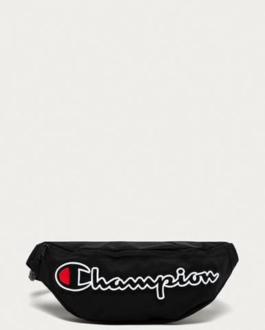 Černá ledvinka champion