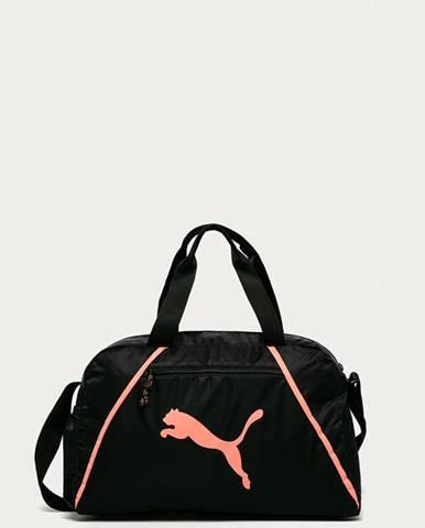 Černý kufr puma